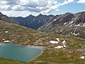 Columbine Lake San Juan National Park - panoramio.jpg