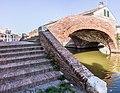 Comacchio -- Ponte San Pietro --.jpg