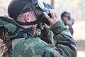 Combat Logistics Regiment 27 gas chamber training 121129-M-ZB219-140.jpg