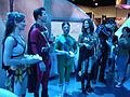 Comic-Con 2006 - Sci-Fi channel wannabe superheroes (4797945335).jpg
