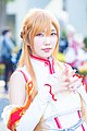 Comic Market 95 Day 1 Cosplayers, Shimotsuki Mea (45967632985).jpg