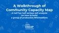 Community Capacity Map presentation in ESEAP18.pdf