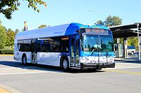 Community Transit 11111 (New Flyer XDE40) at Lynnwood TC.jpg