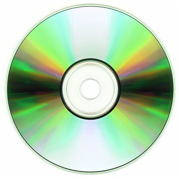 zyl cellulose acetate used to make compact disc or cd