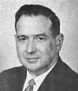 Compton I. White Jr. American politician