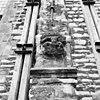 consolebeeldje noord-zijde van de koorlantaarn - amsterdam - 20013032 - rce