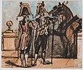 Constantin Guys - French Carriage Footmen - 8559.jpg