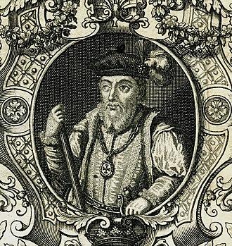 Constantino of Braganza - Image: Constantino Braganca
