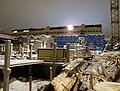 Constructing Finnkino Plaza 20051227b.JPG