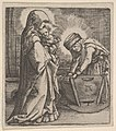 Copy of The Virgin and Child with Saint Anne at the Cradle MET DP833063.jpg