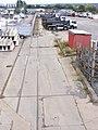Corbyn, Royal Docks E16.jpg