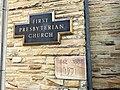 Cornerstone, First Presbyterian Church, Winston-Salem, NC (49031012491).jpg