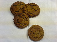 Traditional Cornish fairings