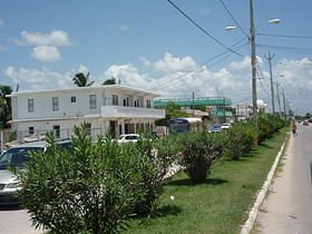 Image illustrative de l'article Corozal Town