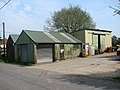 Corpusty - farm sheds - geograph.org.uk - 1257400.jpg