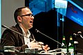 Cory Doctorow at meet the media guru.jpg