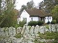 Cottage near Codlaw Hill Farm - geograph.org.uk - 1557348.jpg