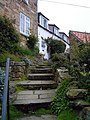 Cottages, Runswick Bay - geograph.org.uk - 1536704.jpg