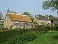 Cottages at Askerswell - geograph.org.uk - 415887.jpg