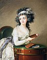 Countess Potocka, school of Vigée Le Brun, 1776.jpg