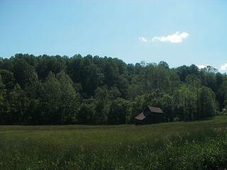 Slate Mills, Virginia human settlement in United States of America