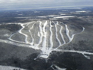 Crabbe Mountain mountain in Canada
