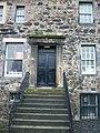 Craigentinny House, rear entrance - geograph.org.uk - 1607027.jpg