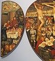 Cranach il giovane, altare colditz, 1584, 03.JPG