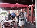 Crescent City Brewery July 2012 Balcony.jpg