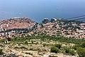 Croatie, Dubrovnik, Ville fortifiée aux toits de tuiles rouges (46317676175).jpg