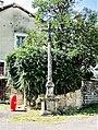 Croix ancienne, rue du Mont. Courchaton.jpg