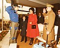 Crown Prince Reza respects his father after flight.jpg