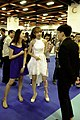 Crystal Lee, Lily Cao and Seven Wang 20190713a.jpg
