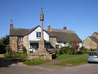 Culworth - Image: Culworth geograph.org.uk 406758