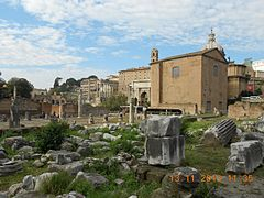 CuriaIulia.JPG, From WikimediaPhotos
