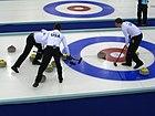 Curling Torino 2006 Pinerolo Palaghiaccio scena2.jpg