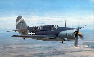 Curtiss SB2C Helldiver Carrier-based dive bomber aircraft