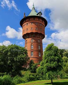 Cuxhaven 07-2016 photo04 Water tower.jpg