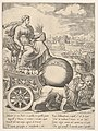 Cybele in her chariot drawn by two lions MET DP831532.jpg