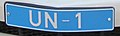 Cyprus license plate UN-1.jpg