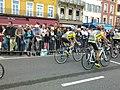 Départ Étape 10 Tour France 2012 11 juillet 2012 Mâcon 43.jpg