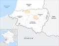Département Pyrénées-Atlantiques Arrondissement 2016-2017.png