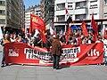 Día do traballo. Santiago de Compostela 2009 11.jpg
