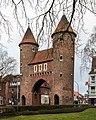 Dülmen, Lüdinghauser Tor -- 2016 -- 1420.jpg