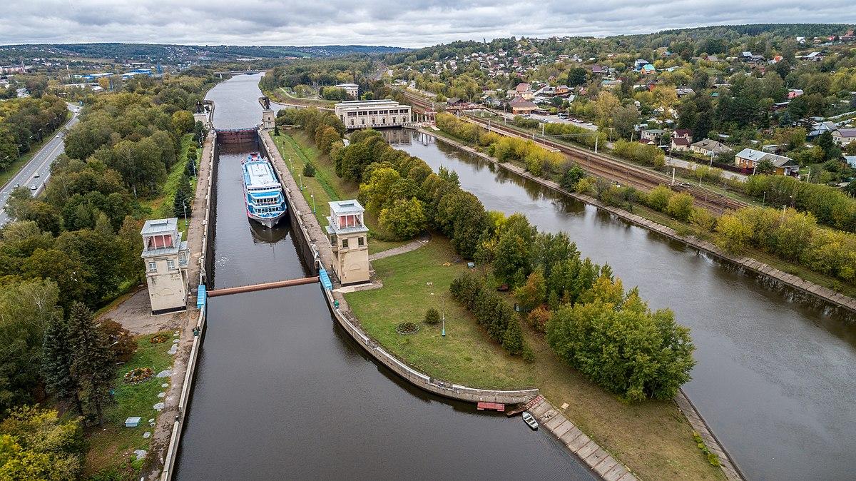 Куда впадает москва река схема 1 класс фото 752