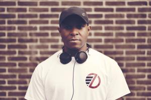 DJ EZ - DJ EZ in 2016
