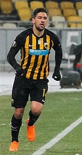 Anastasios Bakasetas association football player
