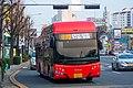 Daejeon city buses of Number 3.jpg