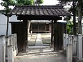 Dairyuin (Kita-ku, Nagoya) 130623.JPG