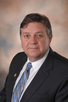 Dan Benishek, Official Portrait, 112th Congress.JPG